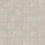 Vintage Gris Mosaic 2x2