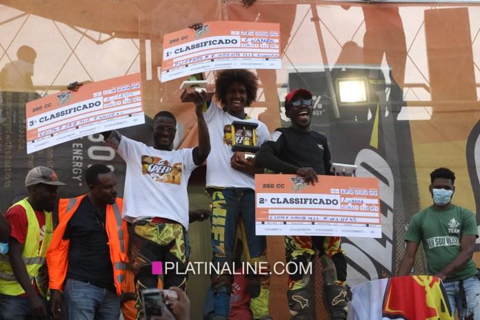 5ª edição do grande prémio Speed Padoock Refriango marca regresso das corridas de motocross