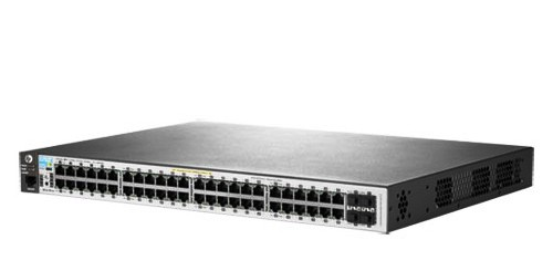 gambar HP-Switch-Managed-2530-48G-PoE-J9772A