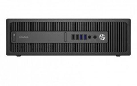 gambar HP Elite Desk 800 G2 MT (Z5V51PA)