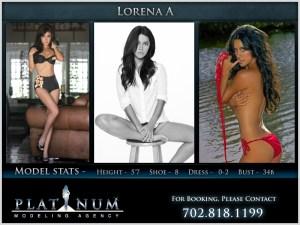 Lorena A