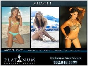 Melanie T