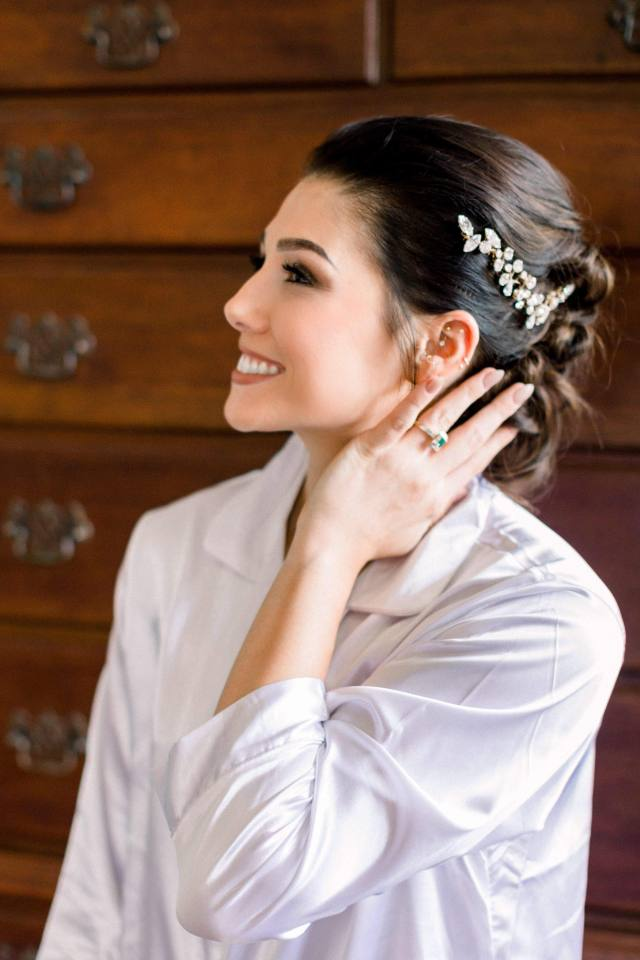 weddings and special occasions - platinum salon | luxury