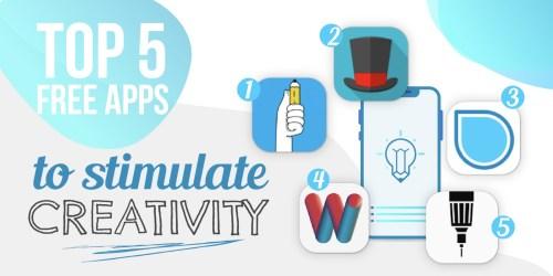 creativity free apps Perth Graphic Design Web Design