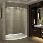 Frameless Shower Doors And Enclosures Product Categories