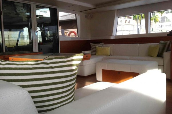 luxury yacht charters in Malaysia