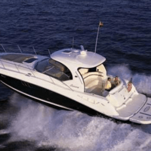 Luxury yacht charter in Malaysia