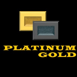 Platinum Gold