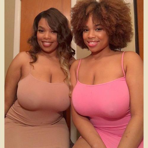 Aarielle & Aaliyah Andrews