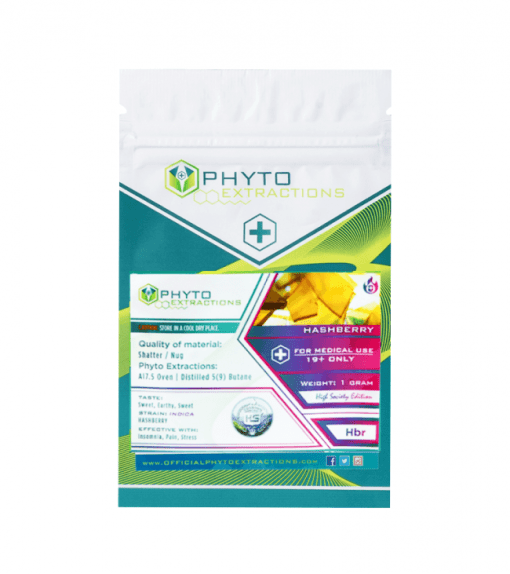 Phyto Shatter For Sale Online in Canada