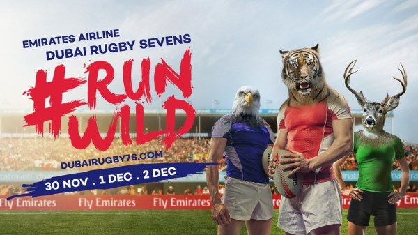 Tickets to Emirates Airline Dubai Rugby Sevens Thursday 30 ...