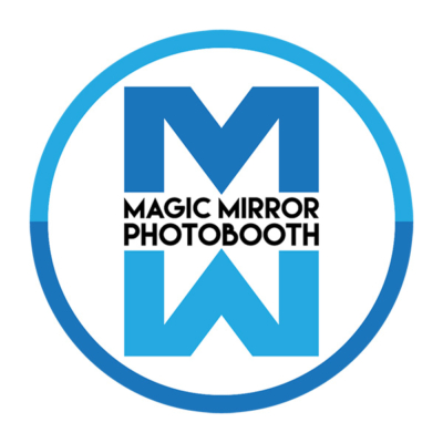 Magic Mirror Photobooth Columbus