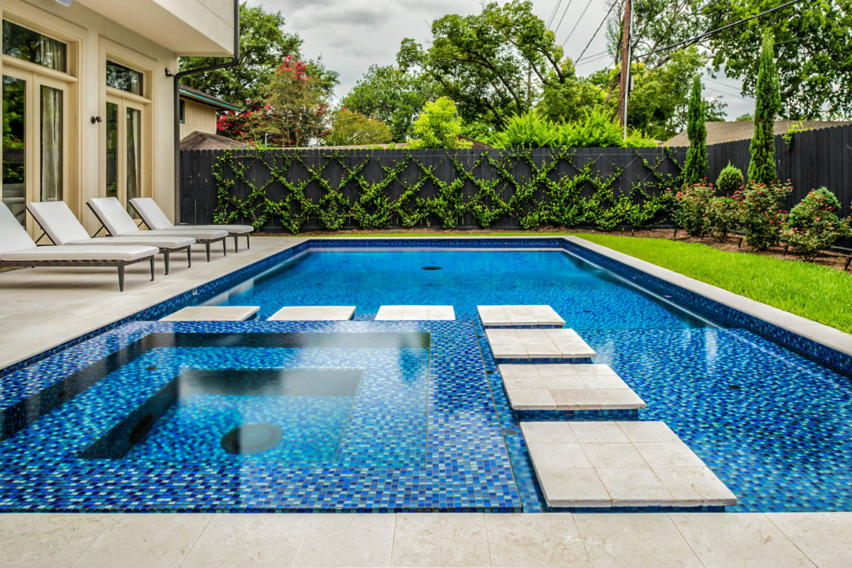 swimming pool tile know your options platinum pools