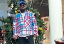 Nigerian singer, Harrysong has called out Instagram and its management for cutting down his followers.