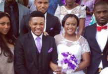 The marriage between Mary Jane Okoye, younger sister to Psquare and Nollywood actor, Emma Emordi has reportedly crashed. [BellaNaija]