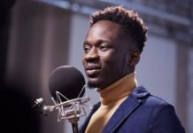 Why I Don't Own A Car – Singer Mr Eazi