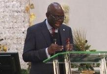 Pastor Bakare Reveals True Enemies of Nigeria
