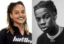 Rema Congratulates Jamaican Singer, Koffee On Winning At The Grammys