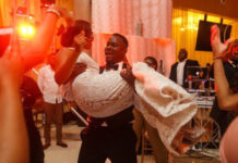 Dr Sid & Wife, Simi Esiri Split After 5 Years Of Marriage