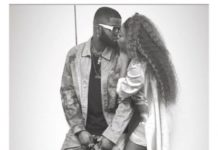 Skales Confirms Engagement To Longtime Rwandan Girlfriend, Says They Are Getting Married Soon