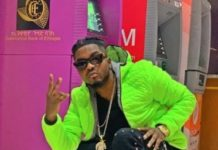 """""""I Will Be Number 1 And The Biggest Artiste Out Of Africa"""" – Skiibii"""