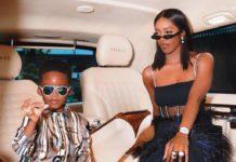 Tiwa Savage Shares Cute Photos With Son, Jamil