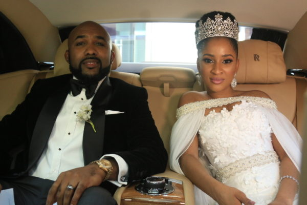 'Wedding Party 1' named highest-grossing Nollywood movie of the decade