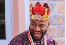 Yul Edochie believes it is okay for Catholic priests to get married.