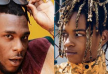 Since the video of Burna Boy and Koffee went viral on Twitter NG, fans have reacted words like 'finally' and 'exactly.'