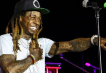 Lil Wayne says he has traced his original roots to Nigeria.