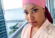 'I Can't Sleep Without Taking Sleeping Tablets' – Angela Okorie Cries Out