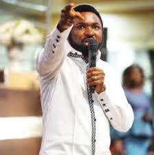 Pastor Emmanuel Omale
