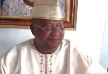 Ex-Osun Governor Isiaka Adeleke