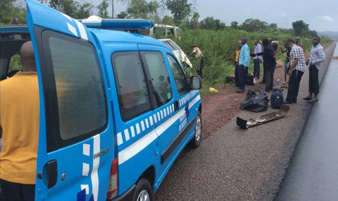 Accidents claim 40 lives in Adamawa — FRSC - Platinum Post News