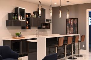 Platinum Signature Homes The Anaya feature 22 min
