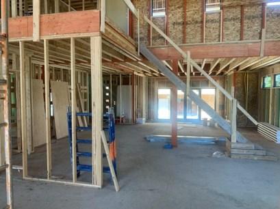 Platinum Signature Homes 8908 Construction 1