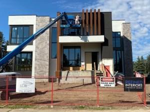 Platinum Signature Homes 8908 Construction 14