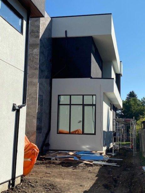 Platinum Signature Homes 8908 Construction 3