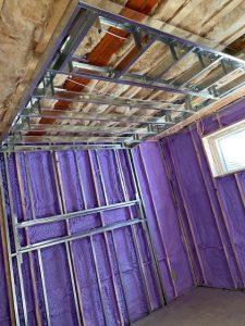 Platinum Signature Homes 8908 Construction 30