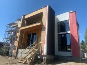Platinum Signature Homes 8908 Construction 31