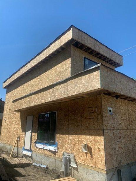 Platinum Signature Homes 8908 Construction 34