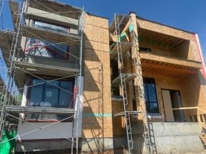 Platinum Signature Homes 8908 Construction 38