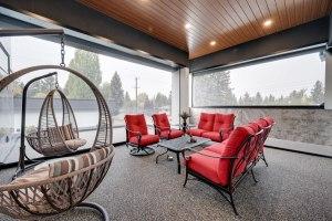 Platinum Signature Homes Parkview Custom Home 14