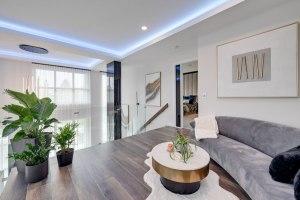 Platinum Signature Homes Parkview Custom Home 2