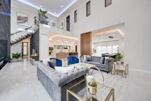 Platinum Signature Homes Parkview Custom Home 26