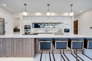 Platinum Signature Homes Parkview Custom Home 38