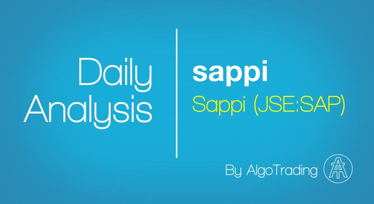 SAPPI Technical Analysis