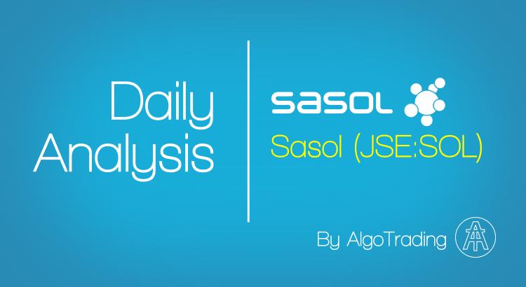 Sasol Technical analysis