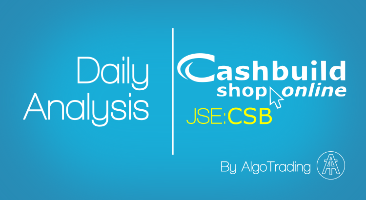 Cashbuild JSE:CSB Technical Analysis