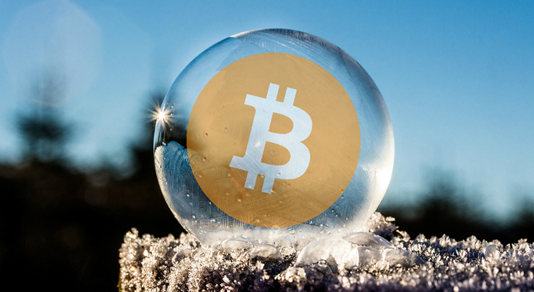 Is bitcoin a bubble?